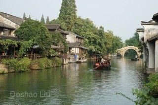 《經典》江南三好6日●無錫小京都、留宿烏鎮、升等國際五星、船遊古運河