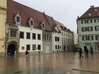 舊城廣場(布拉提斯拉瓦)