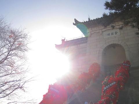 大美西安∼走入華山五峰之美、世界奇蹟秦陵兵馬俑、唐大明宮遺址、古老搖滾樂、全程入住準五★飯店八日
