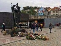 猶太紀念碑(布拉提斯拉瓦)