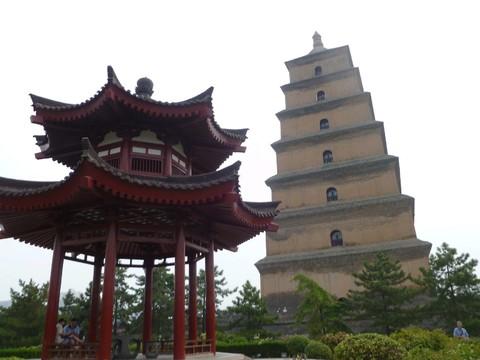 富遊西安兵馬俑、華山西峰、法門寺8日(國際5星、百年西安飯莊、特色大秦小宴)
