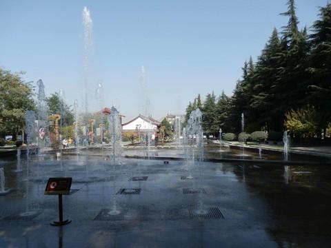 曲江池遺址公園