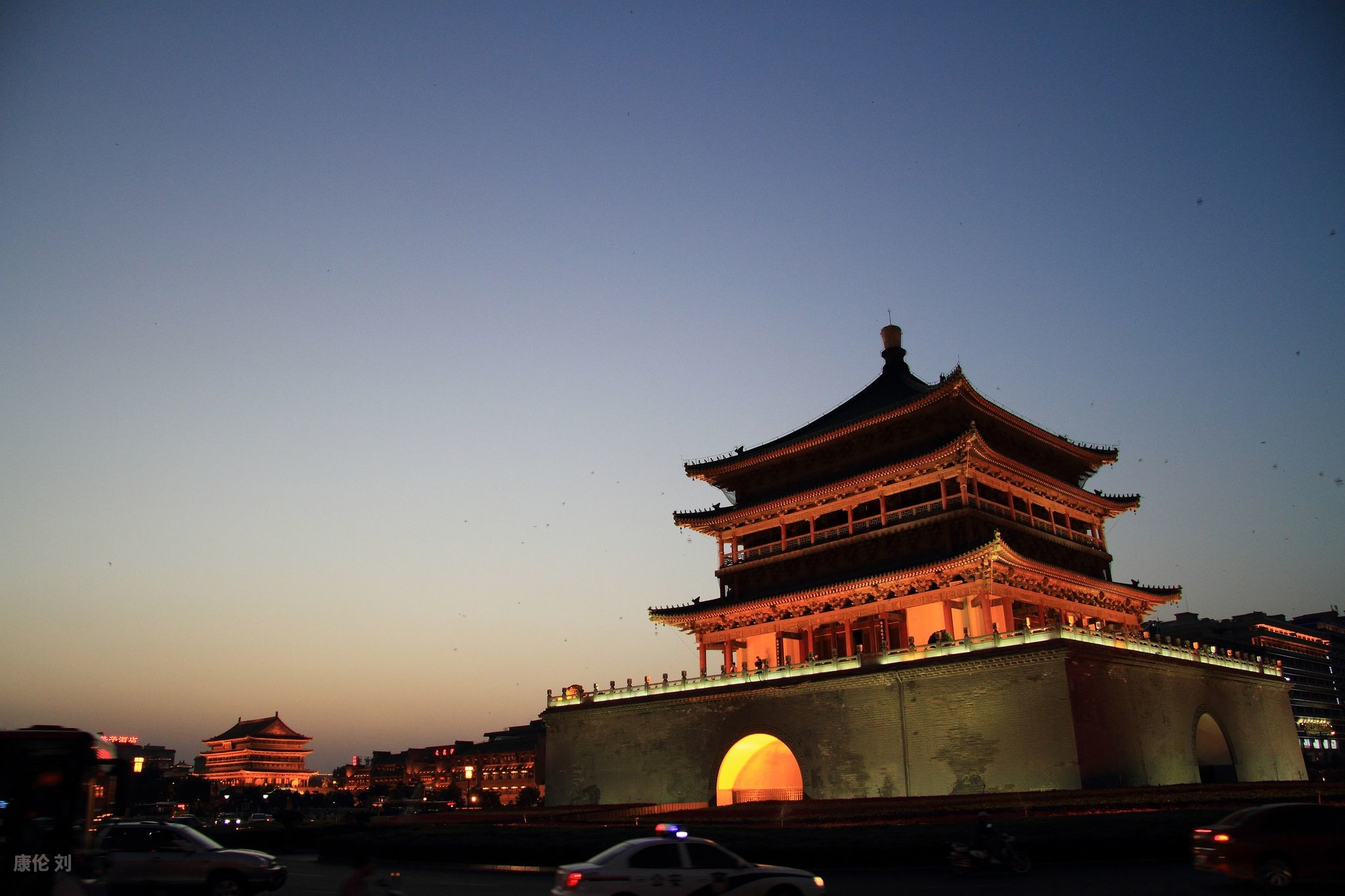 西安豪華4日【悅椿溫泉酒店3晚及酒店晚餐、大明宮遺址+3D電影、無購物、無自費】