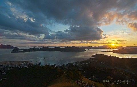 科隆島CORON~擁抱山海石林秘境五天(含稅簽)