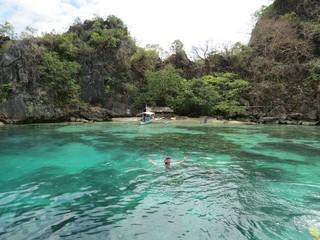 【帛琉水陸探險家】北島叢林尋訪、天使大瀑布、野溪SPA、大斷層5日(2人成行)