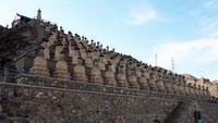 寧夏青銅峽108塔