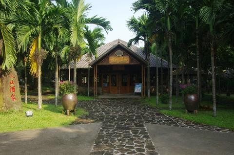 【魅力海南】味蕾遇見海口喜來登酒店、陽光海南島、熱帶風情5日