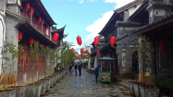 【國航假期】稻城亞丁、四姑娘山、丹巴、塔公寺、新都橋、日松貢布單飛八日