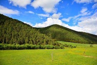 普達措國家公園
