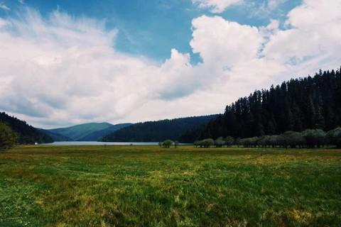 昆大麗香格里拉、海舌公園、沙溪古鎮、雪山犛牛坪、麗江古城、普達措八日