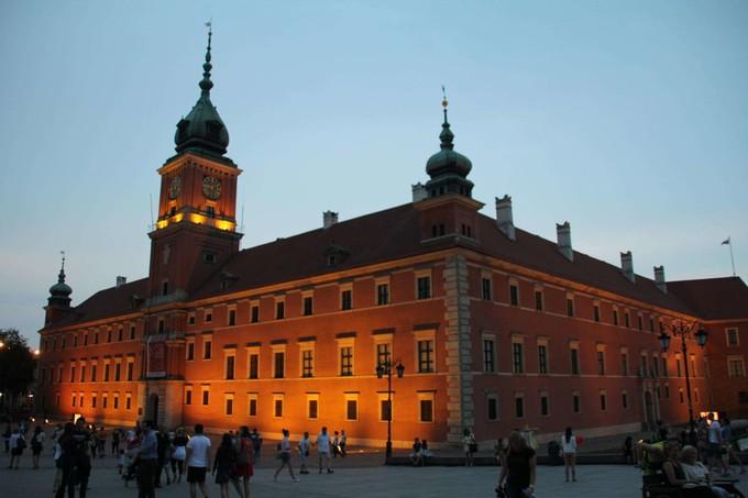 皇家城堡(舊皇宮)