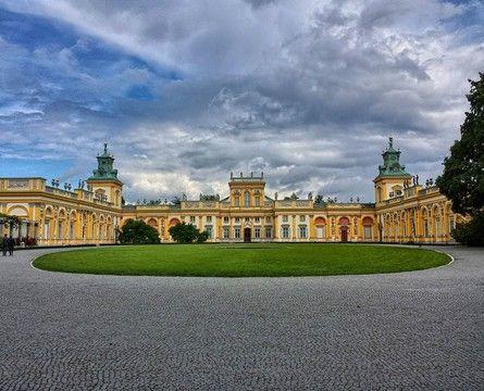 維拉努夫宮
