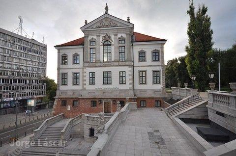 蕭邦紀念館