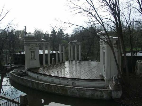 拉吉安科夫斯基公園