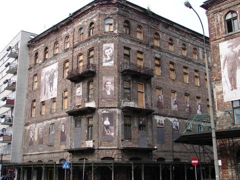 老猶太人街