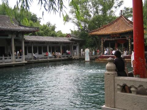 趵突泉公園
