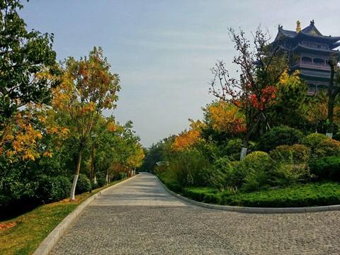環翠樓公園