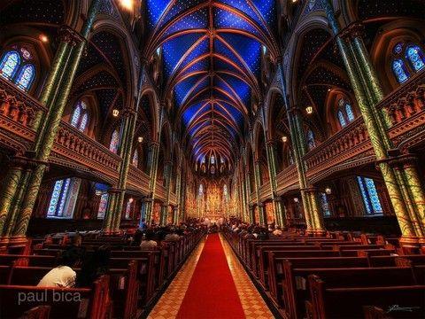 諾特丹聖母大教堂