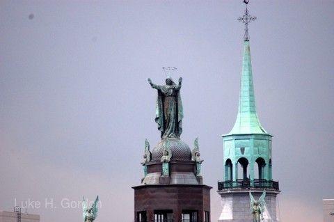 進教之佑聖母小堂