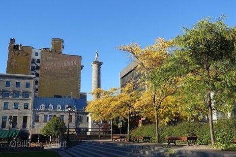 傑克卡迪爾廣場