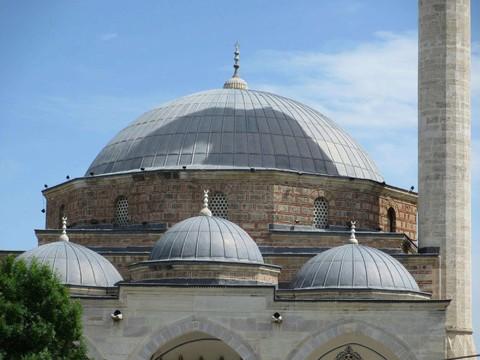 穆斯塔法清真寺