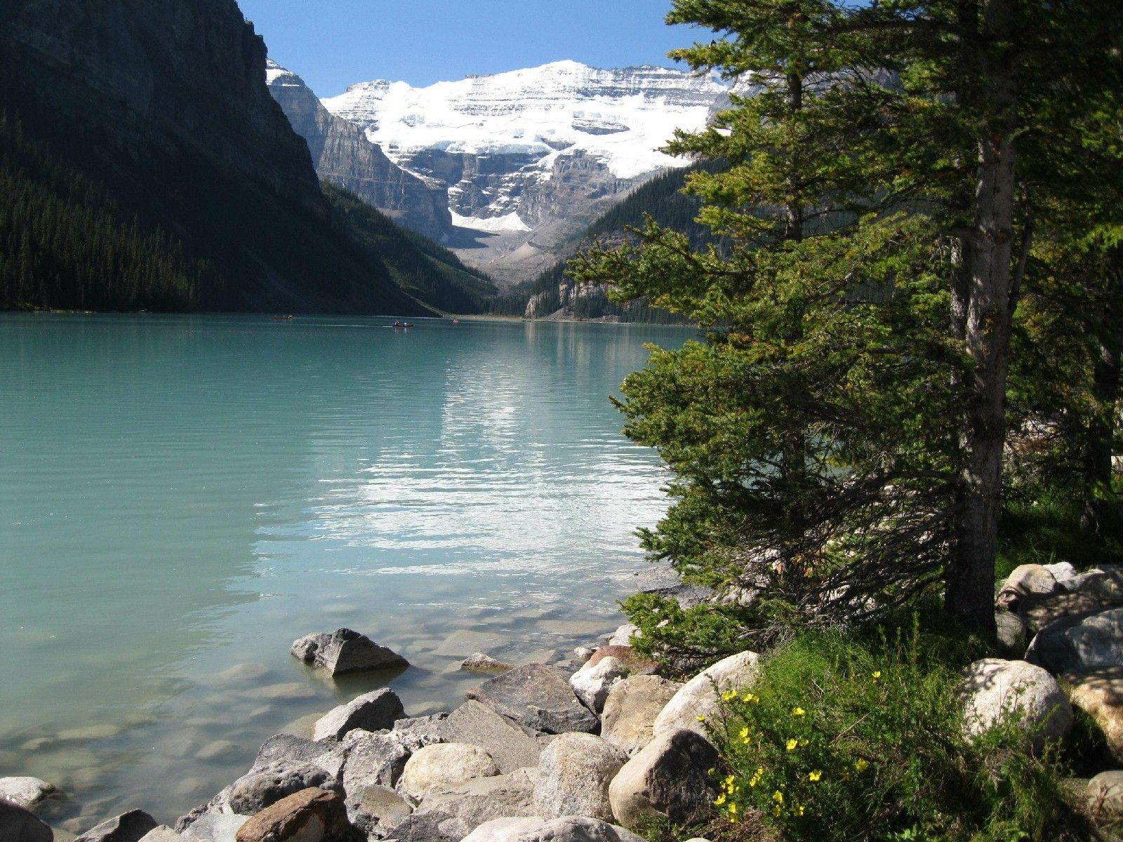 感恩回饋》冬戀洛磯山脈.露易絲湖城堡、白角山纜車、溫哥華8天