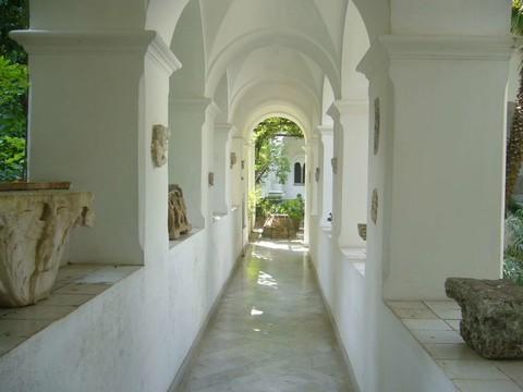 聖彌額爾別墅