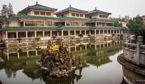 荊州博物館
