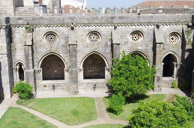 埃武拉主教座堂