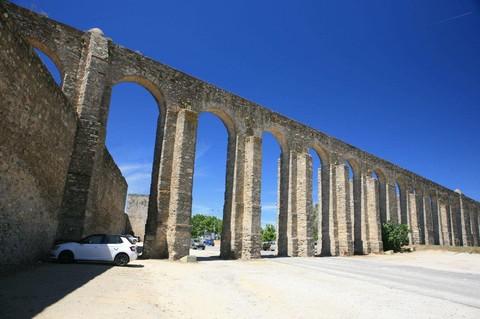 古羅馬水道橋