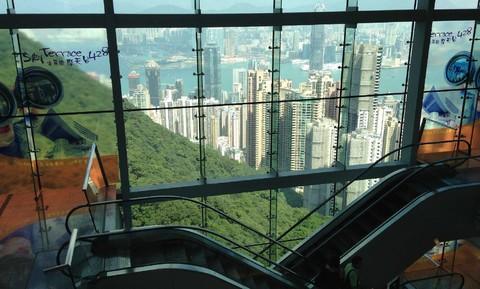 《香當歡樂》香港昂坪360.迪士尼樂園.海洋公園雙樂園3日遊【高雄出發】