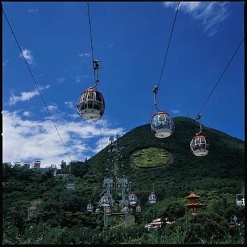 《獨家企劃~迪士尼StellaLou與新朋友見面會》香港迪士尼樂園二次入園+海洋公園雙樂園三日