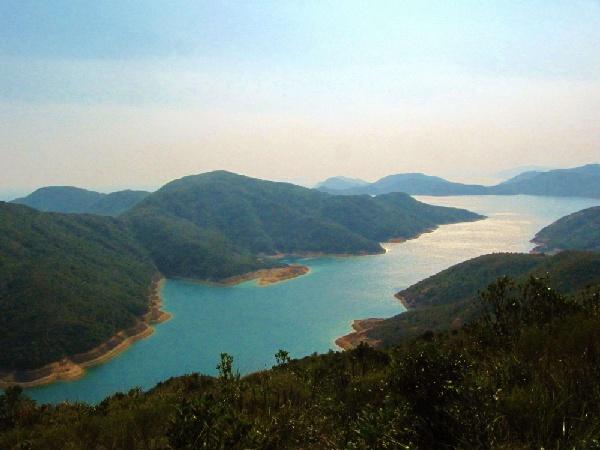 【主題旅遊】香港郊野行山.乘龍.米其林美食之旅