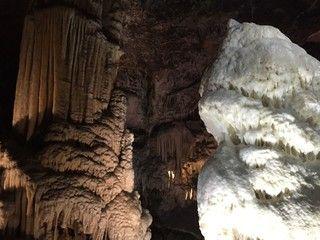波斯托伊納鐘乳石洞
