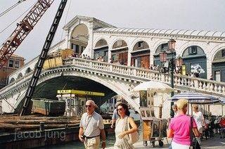 威尼斯大運河