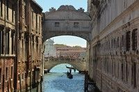 嘆息橋(威尼斯)