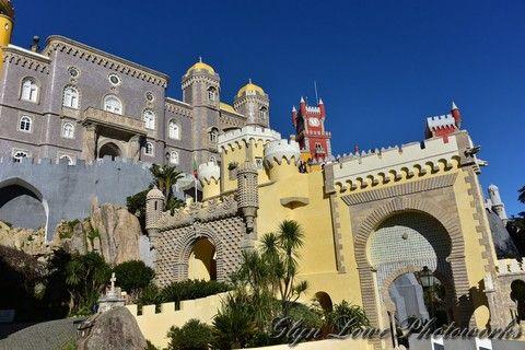 航向葡萄牙.波多酒鄉懷舊10天 (雙點進出、雙遊船、雙酒莊、雙米其林)