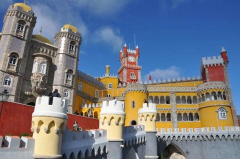 葡萄牙.波多酒鄉懷舊10天 (雙點進出、雙遊船、雙酒莊、雙米其林)