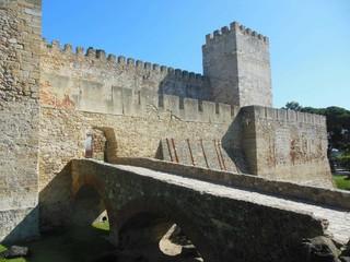 聖喬治城堡