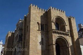 科英布拉大教堂