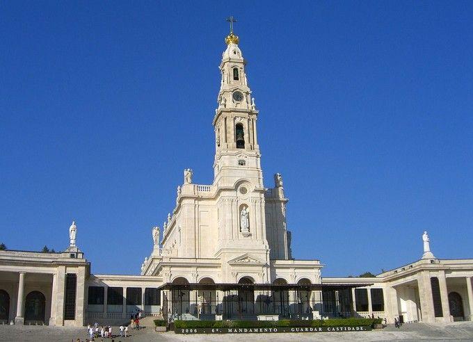法蒂瑪大教堂