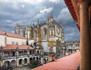 神奇葡萄牙9天.聖地牙哥~朝聖之路