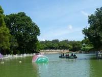 石景山公園