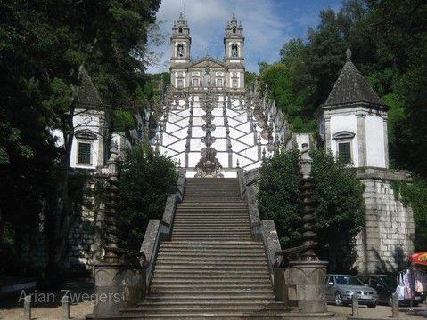 彩色條紋夢幻葡萄牙9天