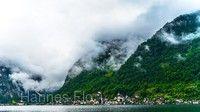 哈爾施塔特湖