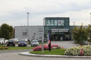 帕恩多夫購物中心