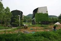 坡州Heyri藝術村
