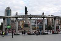 哈爾濱防洪紀念塔