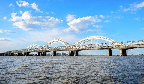 松花江大橋