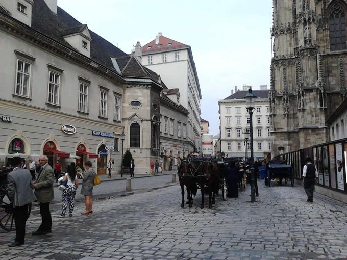 維也納歷史中心